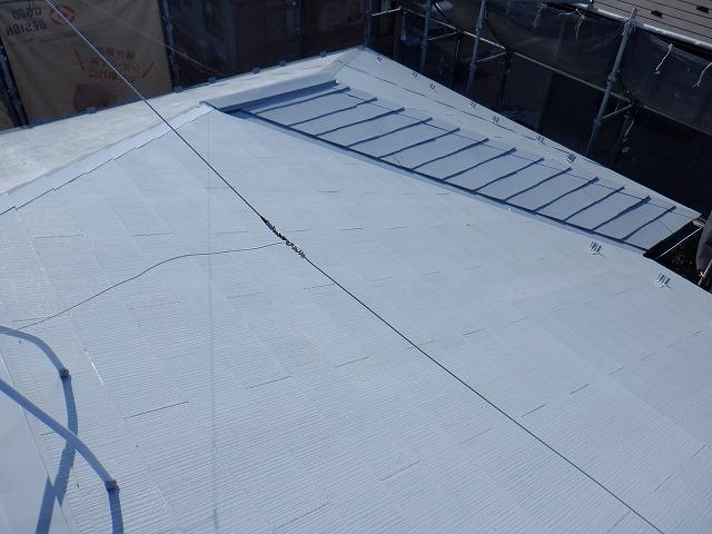 S様邸 屋根外壁他塗装工事