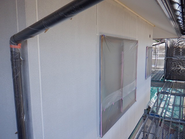 【福島市】T様邸 外壁他塗装工事