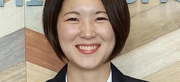 営業アシスタント 渡邉 砂和花