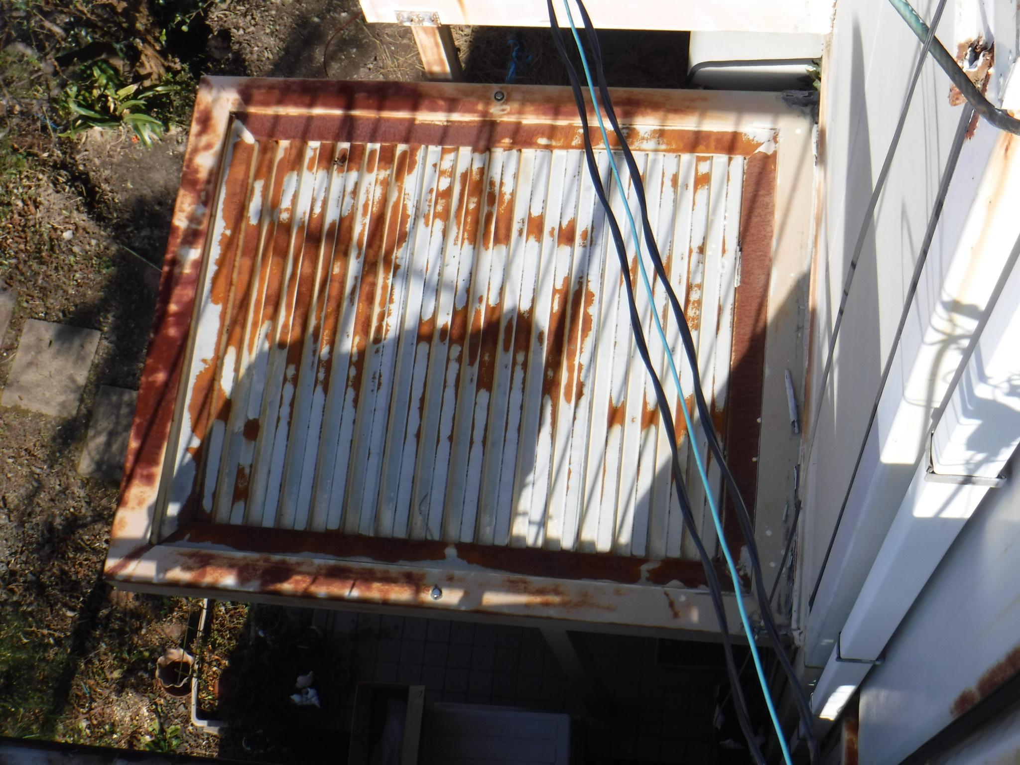 O様邸 屋根外壁他塗装工事