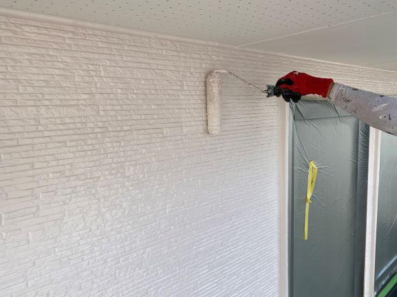 【福島市】Y様邸 外壁・付帯部塗装工事