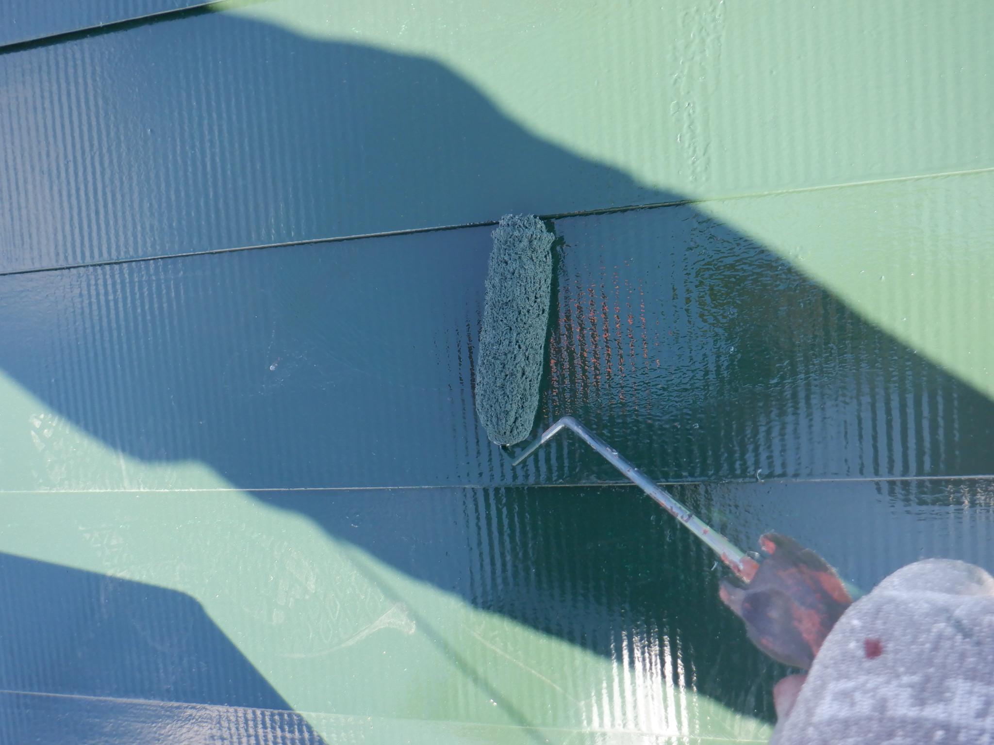 【福島市】N様邸 屋根外壁塗装工事