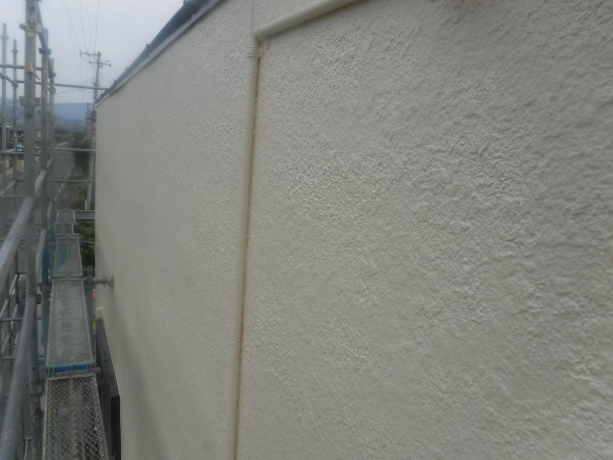 【伊達市】Y様 屋根外壁他塗装工事