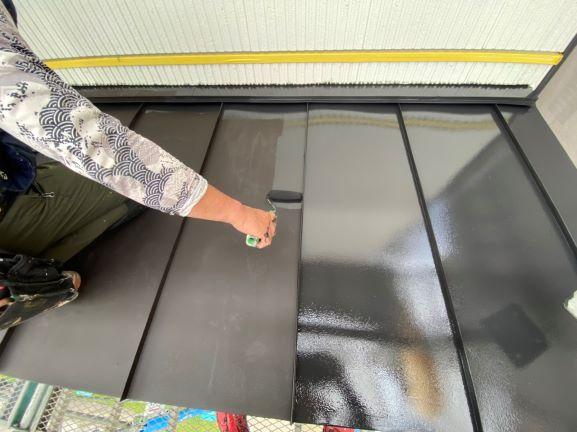 【福島市】M様邸 外壁他塗装工事
