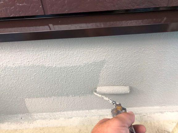 【福島市】K様邸 外壁他塗装工事